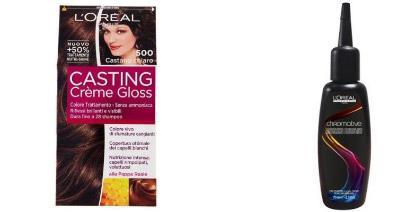 I prodotti per la cura dei capelli