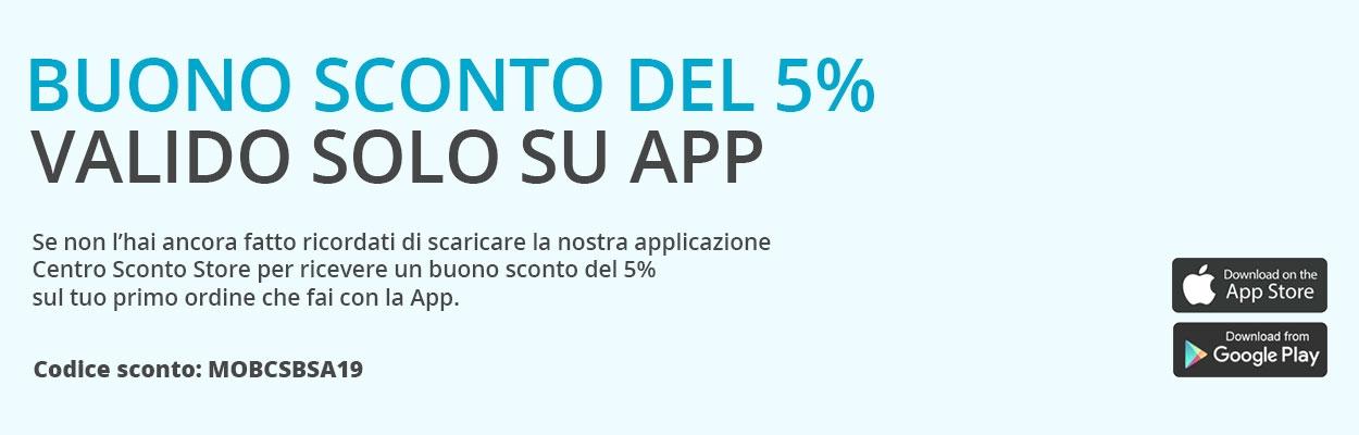 Centro Sconto Buono sconto app