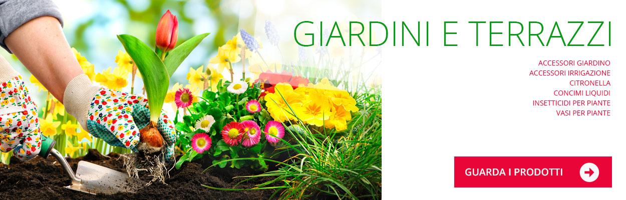 Centroscontostore Articoli per il giardino