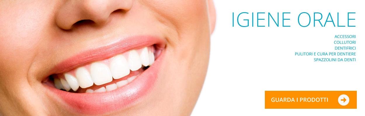 Centroscontostore igene orale