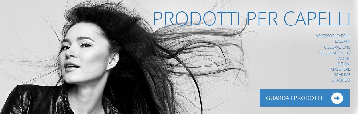 Centroscontostore Prodotti per capelli
